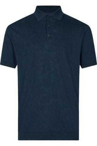 Minimum Polo Februus 6763 Donkerblauw
