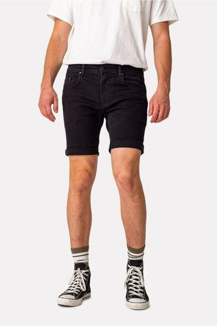 Revolution Short 5472X Noir
