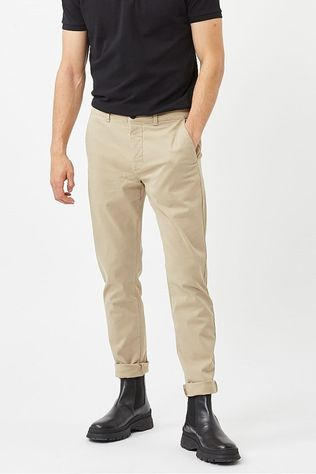Minimum Pantalon Darvis 8045 Brun Sable