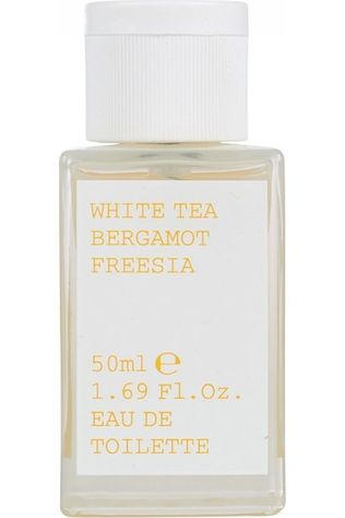 Korres Eau de Toilette White Tea 50ml Assorti / Gemengd