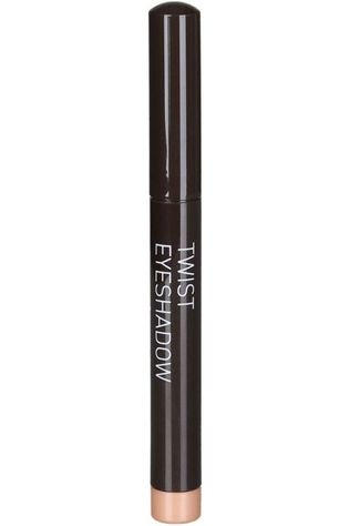 Korres Make-Up Eyeshadow Twist Black Volc Min 11 Gebroken Wit