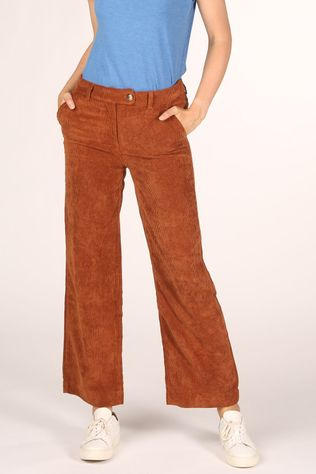 B.Young Pantalon Bydariam Pants - Rouille