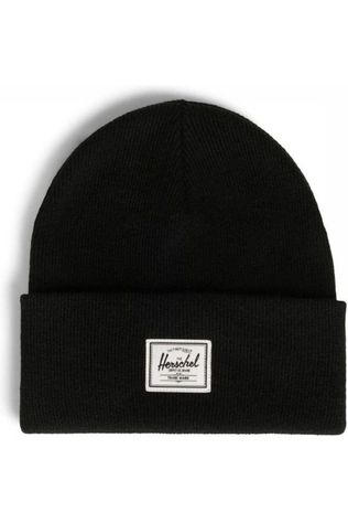 Herschel Supply Bonnet Elmer Noir