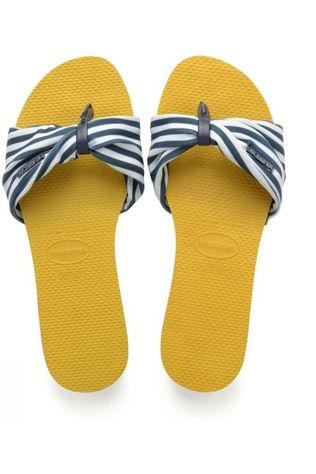 Havaianas Tongs You Saint Tropez Assortiment Fleur/Exceptions