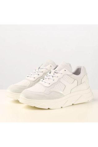 Tango Shoes Sneaker Kady Fat 10-B Blanc