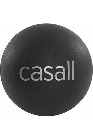 Casall Fitness Materiaal Pressure Point Ball Zwart