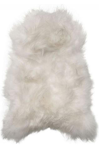 City Sheep Tapis Blanc Blanc