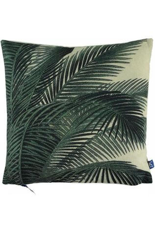 HK Living Printed Cushion Palm Leaves (45 x 45 cm) Assorti / Mixte