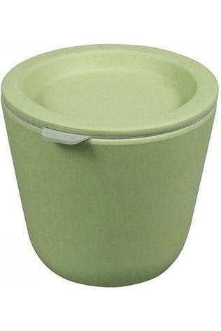 Zuperzozial Back Up Jar 500ml Vert Moyen
