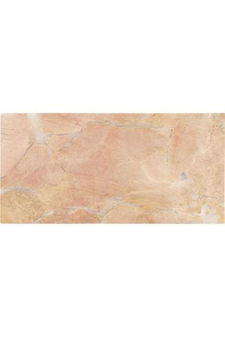 STONED Ustensiles De Cuisine Rectangular Board M Rose Clair