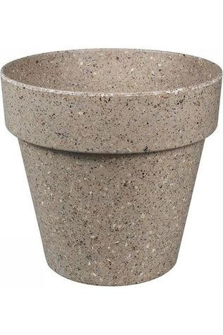 Zuperzozial Pot Jungle Fever XL D30 x H28,4 cm Brun moyen