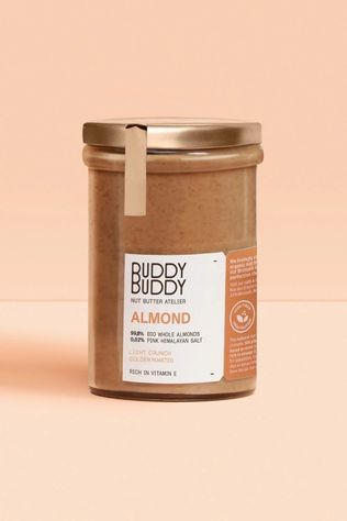 BUDDY BUDDY Nourriture Almond Pas de couleur / Transparent