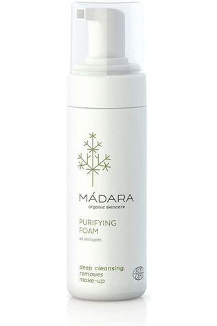 Madara Cosmetics Mousse Purifiante Intense 150 ml Pas de couleur / Transparent