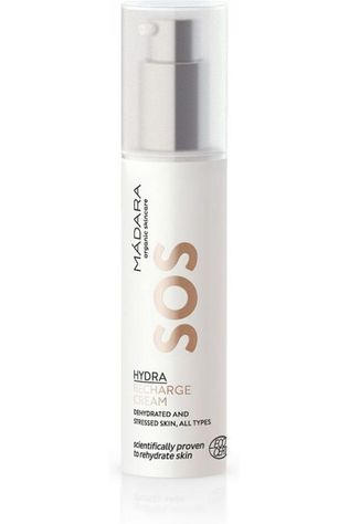 Madara Cosmetics Soins Visage SOS Hydra Recharge Cream 50ml exceptions