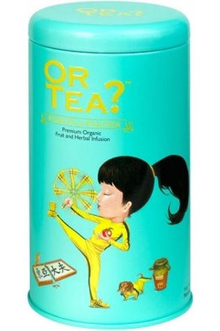 Or Tea? Thee kung flu fighter Assortiment