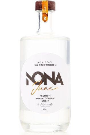 Nona June Boisson Premium Alcoholvrije Spirit Pas de couleur / Transparent