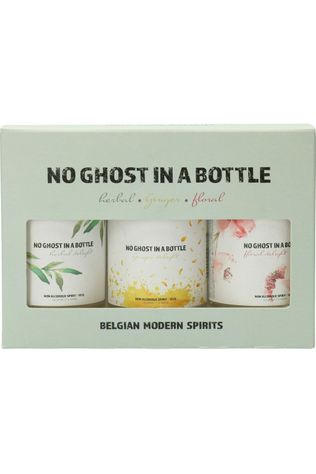 NO GHOST IN A BOTTLE Boisson Giftpack Pas de couleur