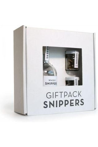 Snippers Accessoire Giftpack Snippers Pas de couleur