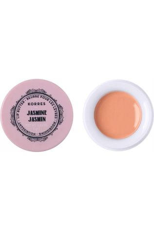 Korres Make-Up Lip Butter Jasmine Geen kleur / Transparant