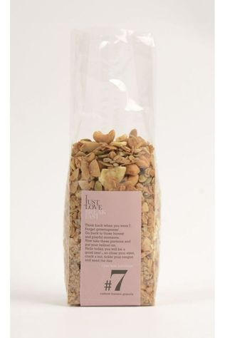 I Just Love Breakfast Granola #7 250gr Geen kleur