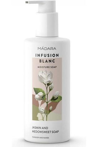Madara Cosmetics Infusion Blanc Moisture Soap Pas de couleur / Transparent