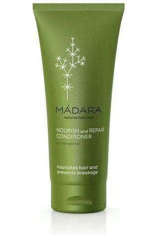 Madara Cosmetics Conditioner Nourish And Repair 200ml Pas de couleur / Transparent