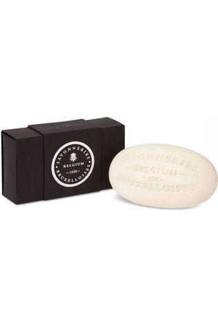 Savonneries Bruxelloises Single Box Ginger & Lime 100 Gr Noir