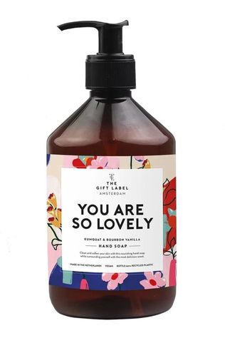 The Gift Label Savon Soap You Are So Lovely Pas de couleur