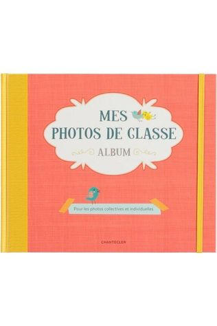 Deltas Boek Del Mes Photos De Classe Album Rouge Middenrood