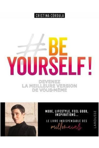 Lar Pratique Be Yourself Pas de couleur / Transparent
