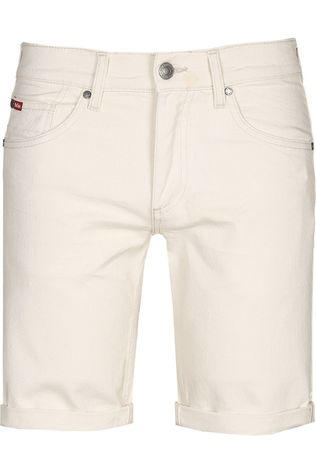 Lee Cooper Short Tim Shara Eco Ecru