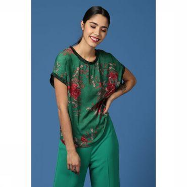 Blouse Lotus