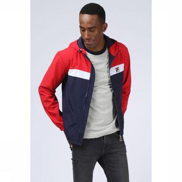 Jas Clipper Jkt