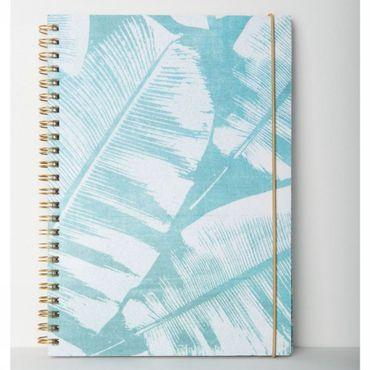 Notebook Palmleaf