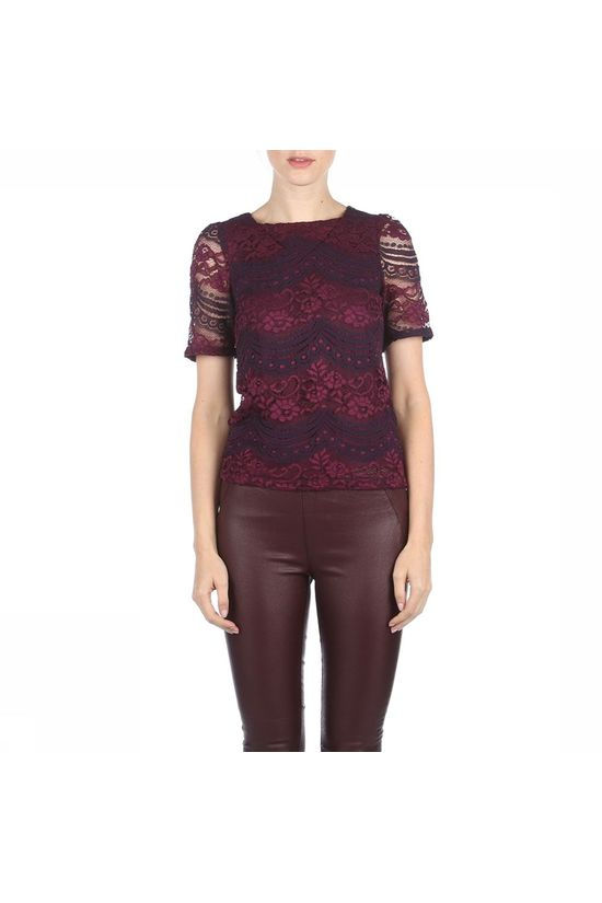 Anonyme Designers Blouse Ludovica 98