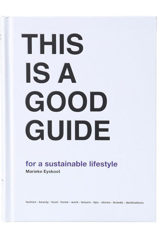 Bispublishers Boek This is A good Guide Assorti / Gemengd