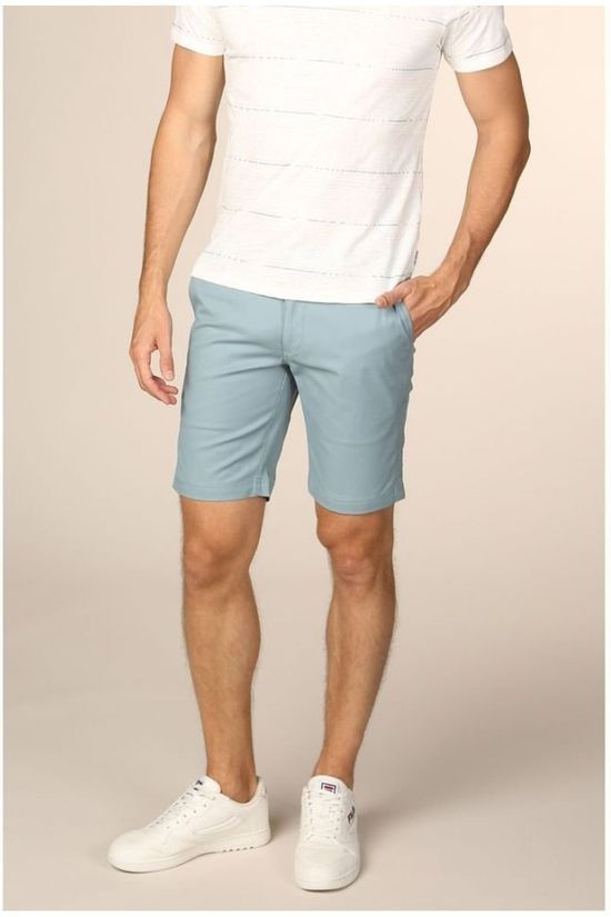Ben Sherman Short Be-0048851 Bleu Clair