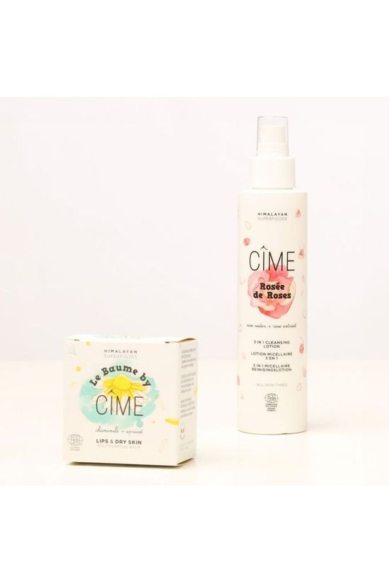 Cîme Combo Box Honestly Beautiful Geen kleur / Transparant