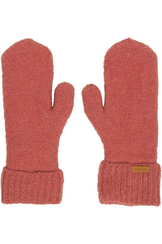 Nosho Want Guantes Serena Middenroze