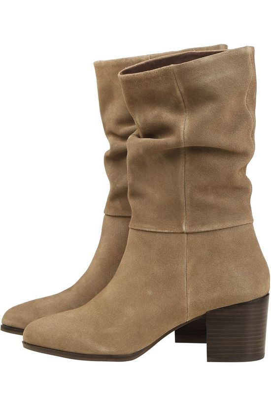 Steven New York Botte Jane Taupe