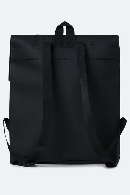 Rains MSN Bag Mini Zwart