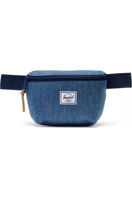 Herschel Supply Sac Banane Fourteen Bleu (Jeans)