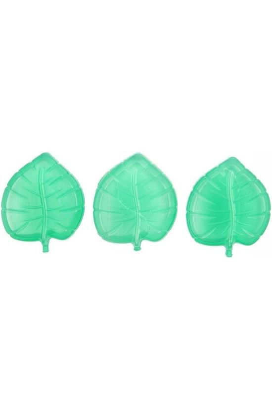 Sunnylife Gadget Ice Coolers Monstera Leaf Vert