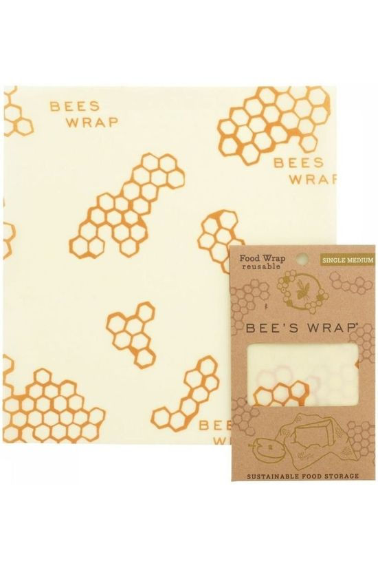 Bee's Wrap Bees Wrap Medium Pas de couleur / Transparent