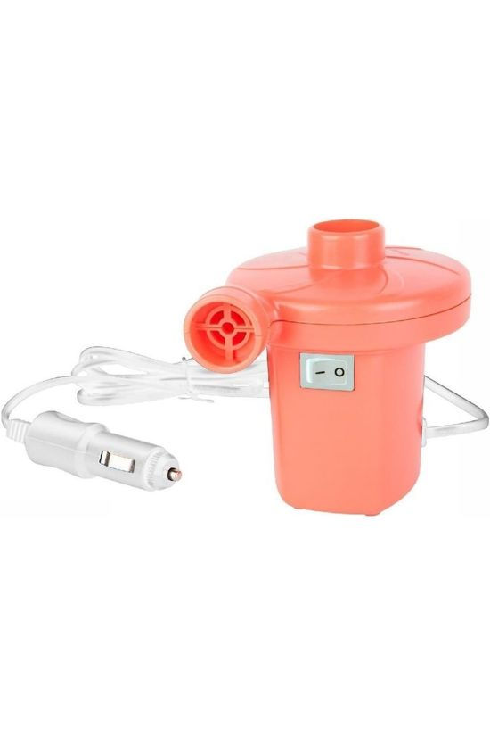 Sunnylife Gadget Car Air Pump Zalmroze