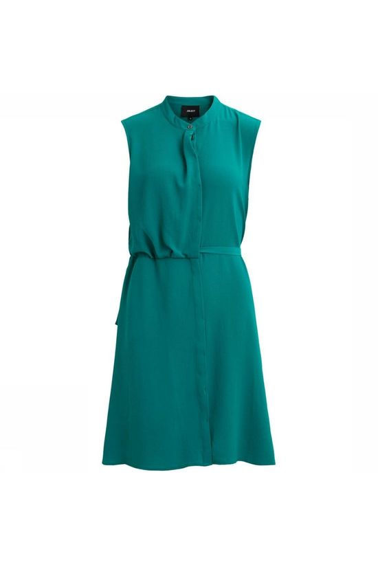 Object Robe Hastings Sleeveless Vert Moyen