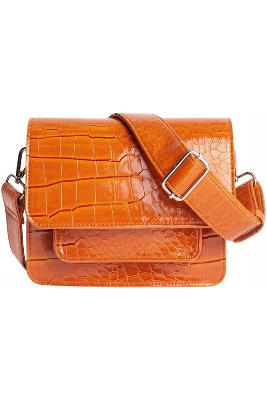 Hvisk Sac Cayman Pocket Orange