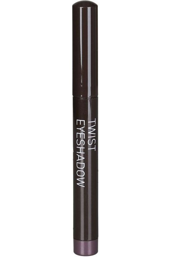 Korres Maquillage Eyeshadow Twist Black Volc Min 33 Gris Moyen