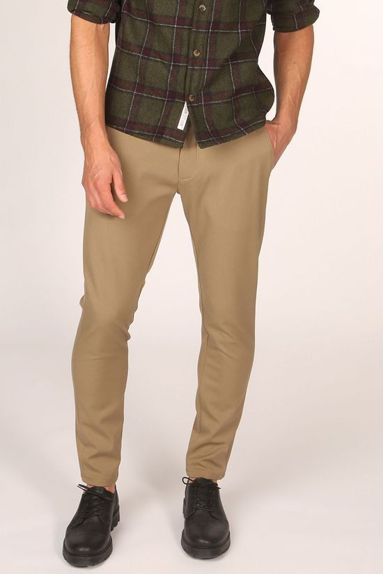 Minimum Pantalon Ugge Brun Sable