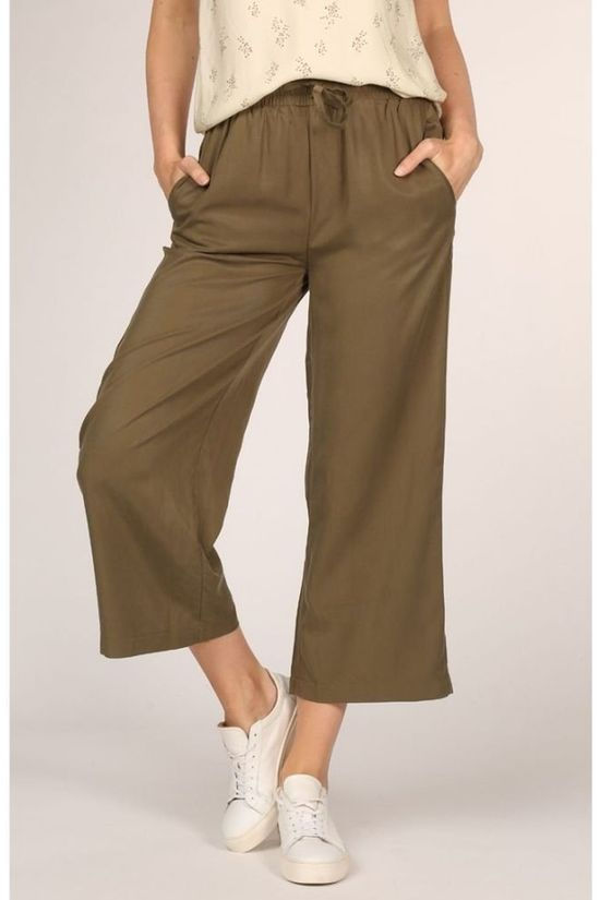 Object Broek Tilda Talula 7/8 Seasonal Middenkaki